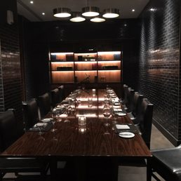 Genial Photo Of American Cut Steakhouse   Atlanta, GA, United States. Great Private  Dining