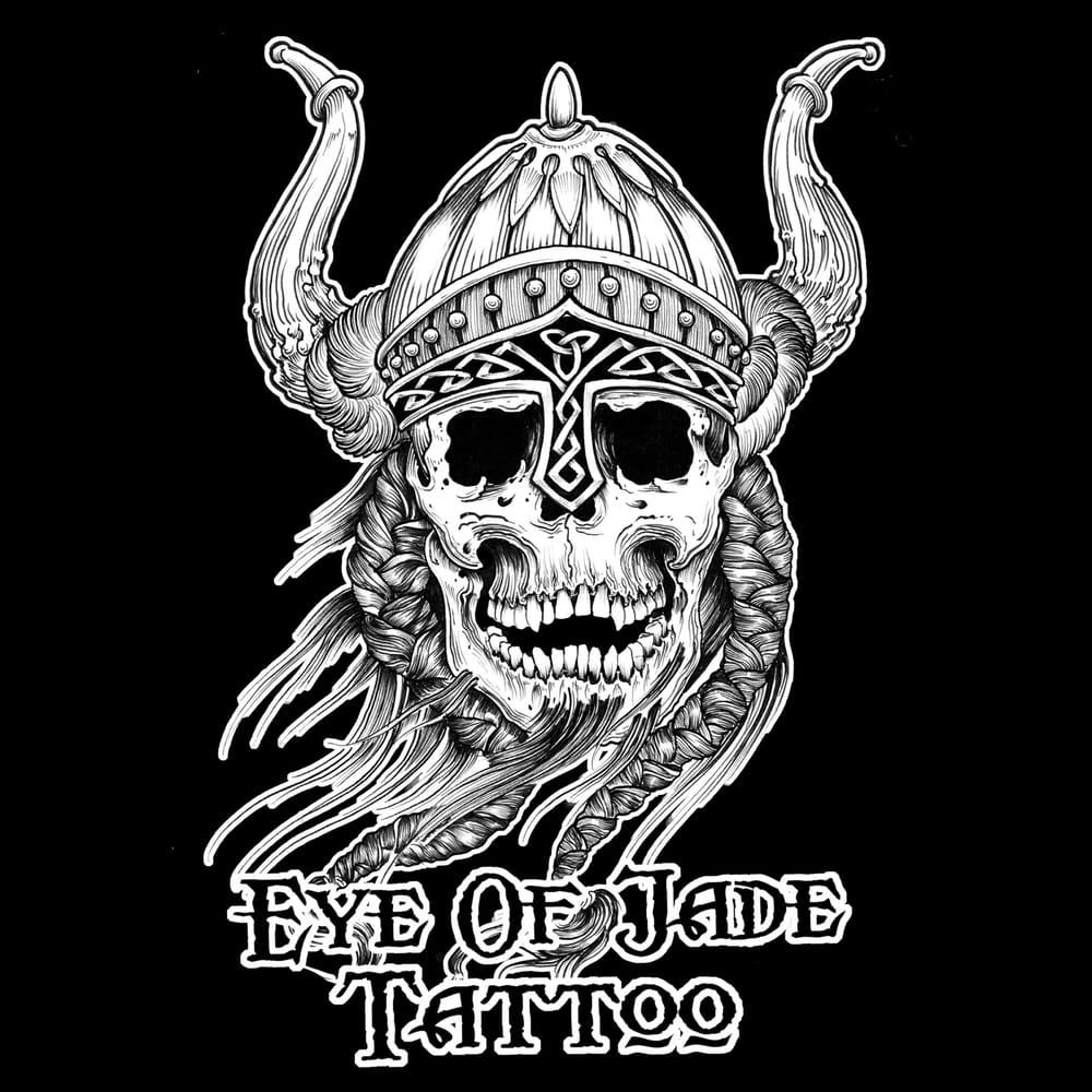 Eye of Jade: 1238 Mangrove, Chico, CA