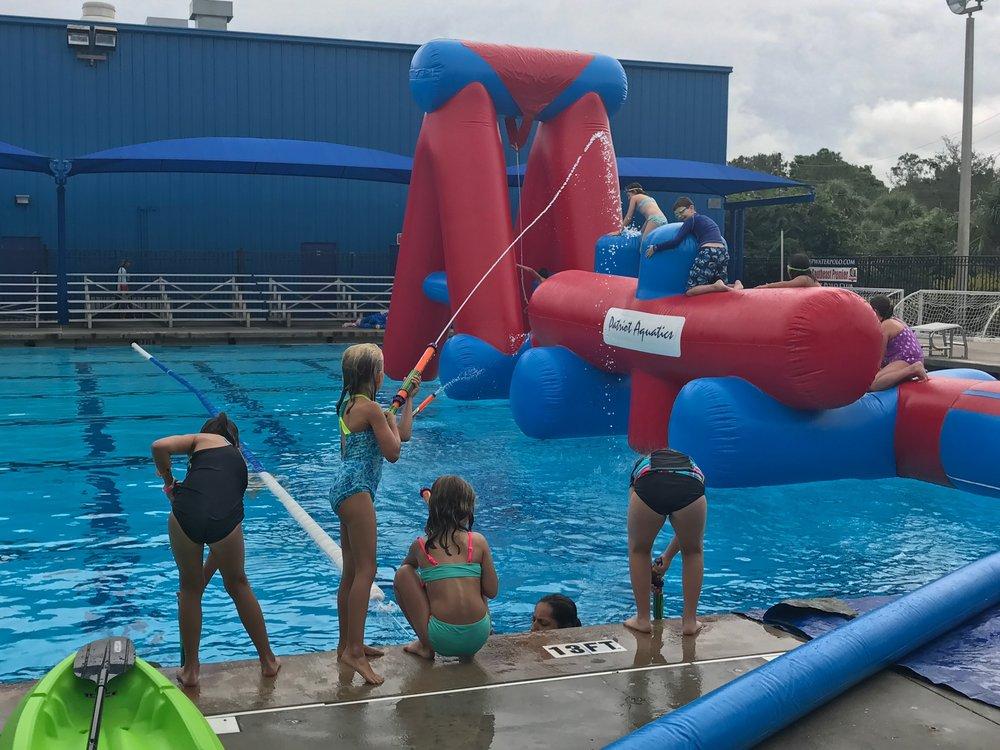 Patriot Aquatics: 991 Sand Lake Rd, Altamonte Springs, FL