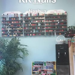 Kk nails nashua nh