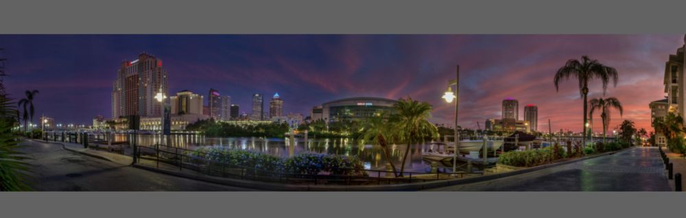 Watervue Grille: 700 Harbour Post Dr, Tampa, FL