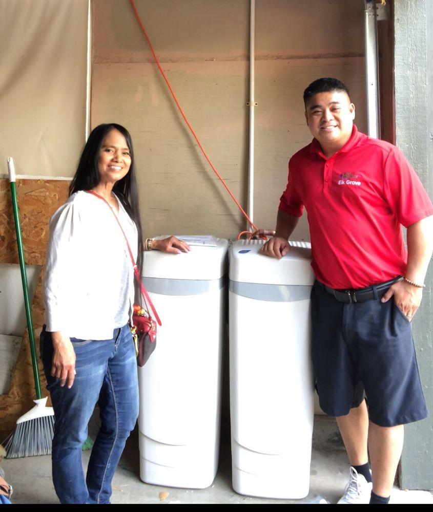 Water Warehouse: 7119 Elk Grove Blvd, Elk Grove, CA