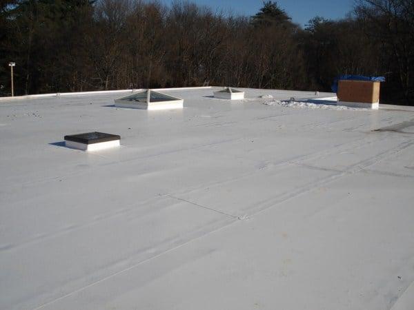 John Michael Roofing