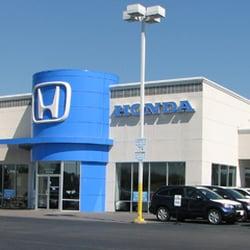 Duncan s hokie honda 10 reviews dealerships 2040 for Duncan motors christiansburg va