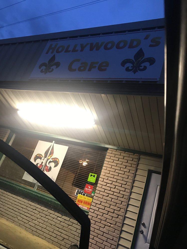 Hollywood's Cafe: 1620 Pitkin Rd, Leesville, LA