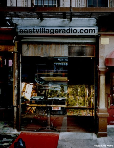 East Village Radio: 19 1st Ave, New York, NY