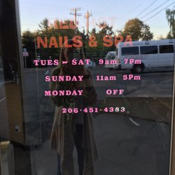 Red Hot Nails And Spa - 25 Reviews - Nail Salons - 166 Bjune Dr SW ...