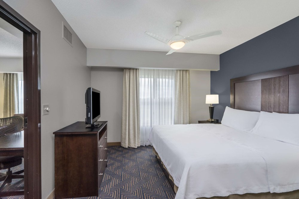 Homewood Suites by Hilton Louisville-East: 9401 Hurstbourne Trace, Louisville, KY
