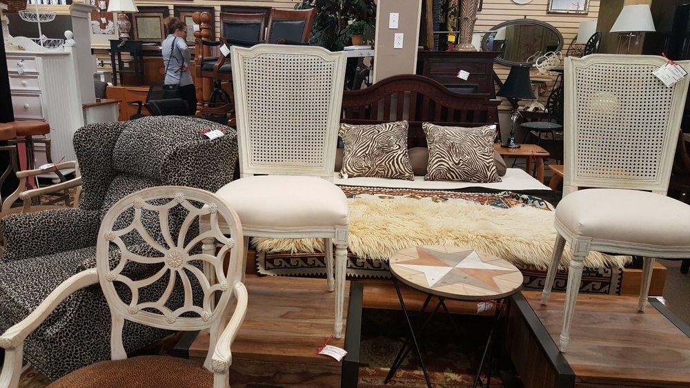 Furniture Buy Consignment: 11722 Marsh Ln, Dallas, TX