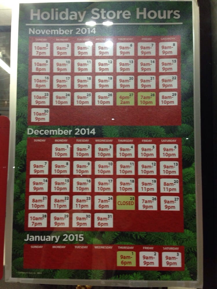 photo of michaels union city ca united states store hours for the - Michaels Christmas Hours