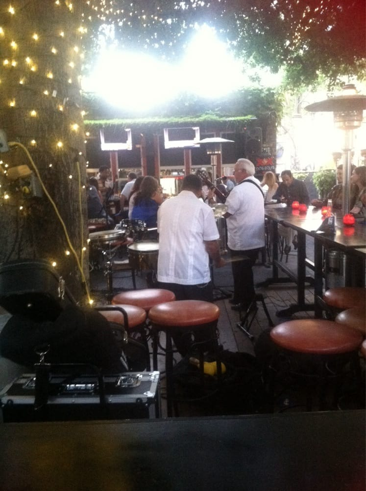 Great Mexican Restaurants In San Jose Ca