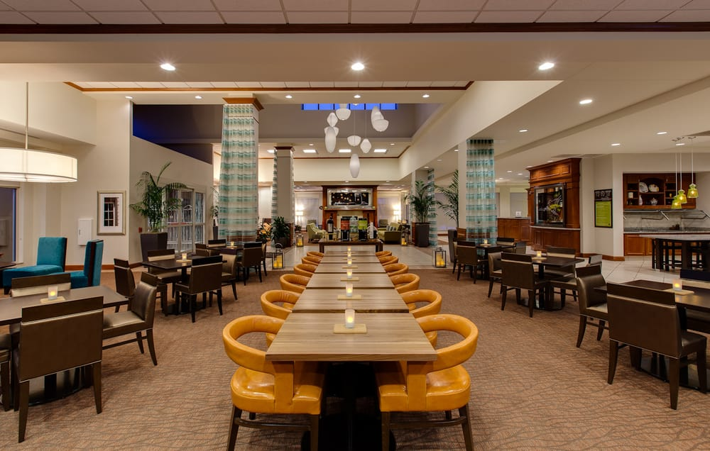 Grab a bite to eat at the great american grill and enjoy - Hilton garden inn breakfast menu ...