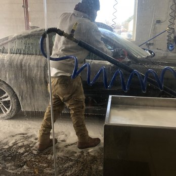 How To Ask Car Wash To Clean My Car S Undercarriage