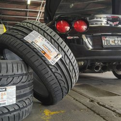 Welcome to Fort Washington Tire Pros & Auto Center