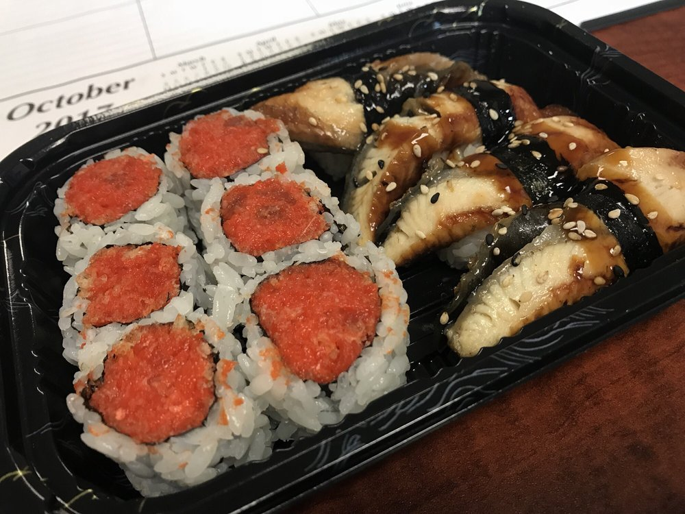 Okinii Modern Japanese: 3818 W Lincoln Hwy, Downingtown, PA