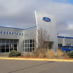 Cornerstone Ford 18 Photos 11 Reviews Car Dealers 17219 Hwy