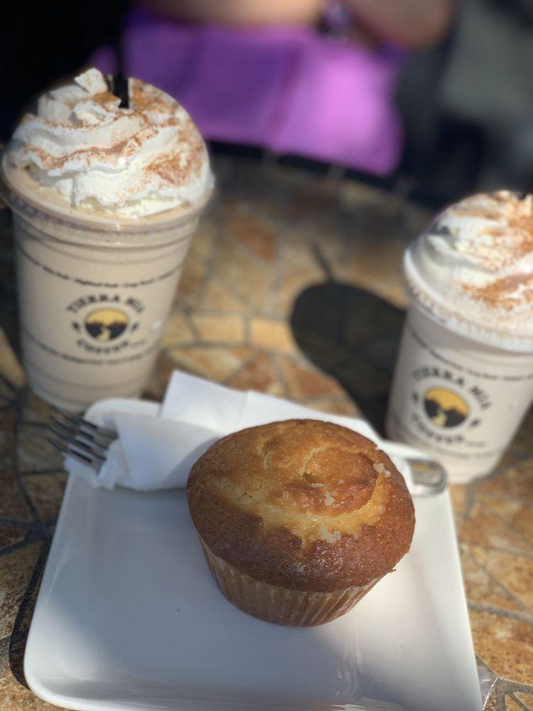 Tierra Mia Coffee: 11004 Atlantic Ave, Lynwood, CA