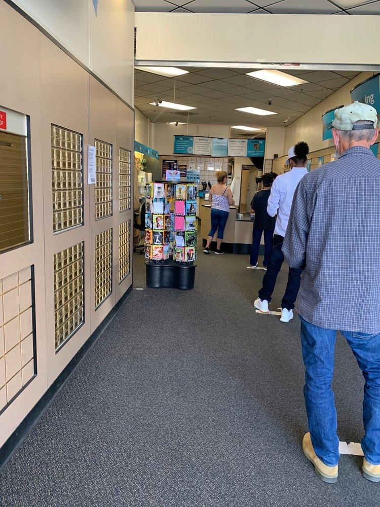 The UPS Store: 216 Lemmon Dr, Reno, NV