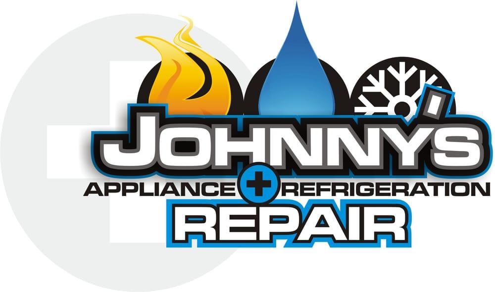 Johnny's Appliance & Refrigeration Repair