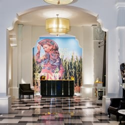 Photo Of Padre Hotel Bakersfield Ca United States