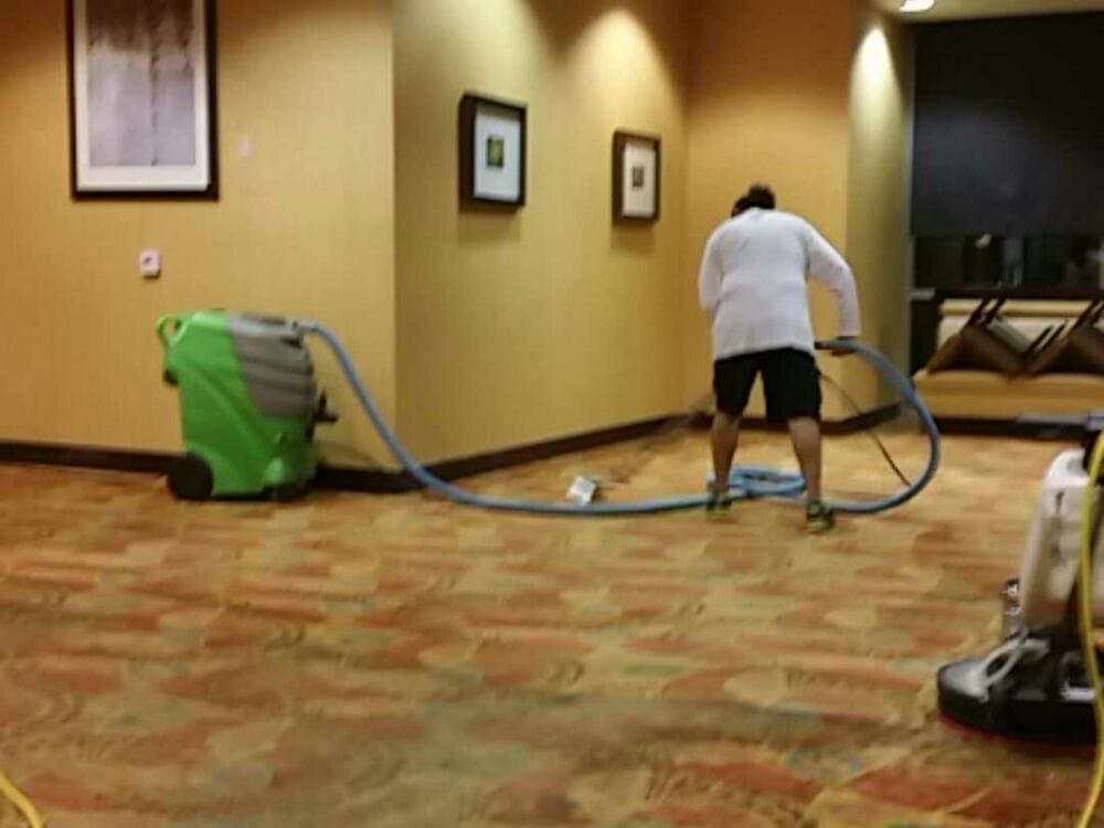Photos For The Four Seasons Carpet Cleaning Amp Upholstery