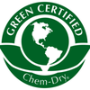 Green Clean Chem-Dry of St. Louis: 208 Adams St, Saint Louis, MO