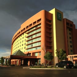 Photo Of Emby Suites By Hilton Albuquerque Hotel Spa Nm United