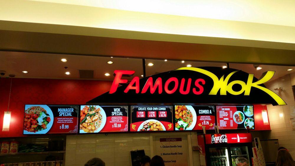 famous wok  chinese  236 1485 portage avenue winnipeg