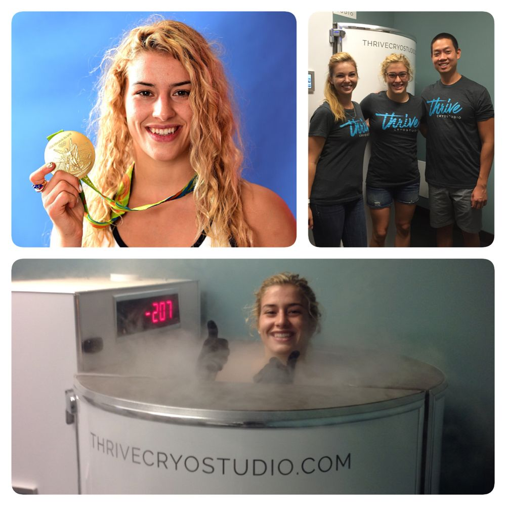 Thrive CryoStudio