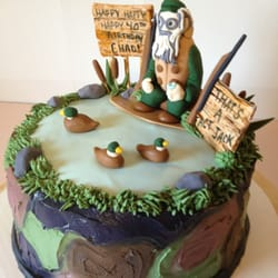 Creatively Affordable Cakes