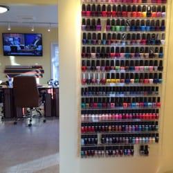 Sofi nails spa nail salons 1148 north ave - Burlington nail salons ...