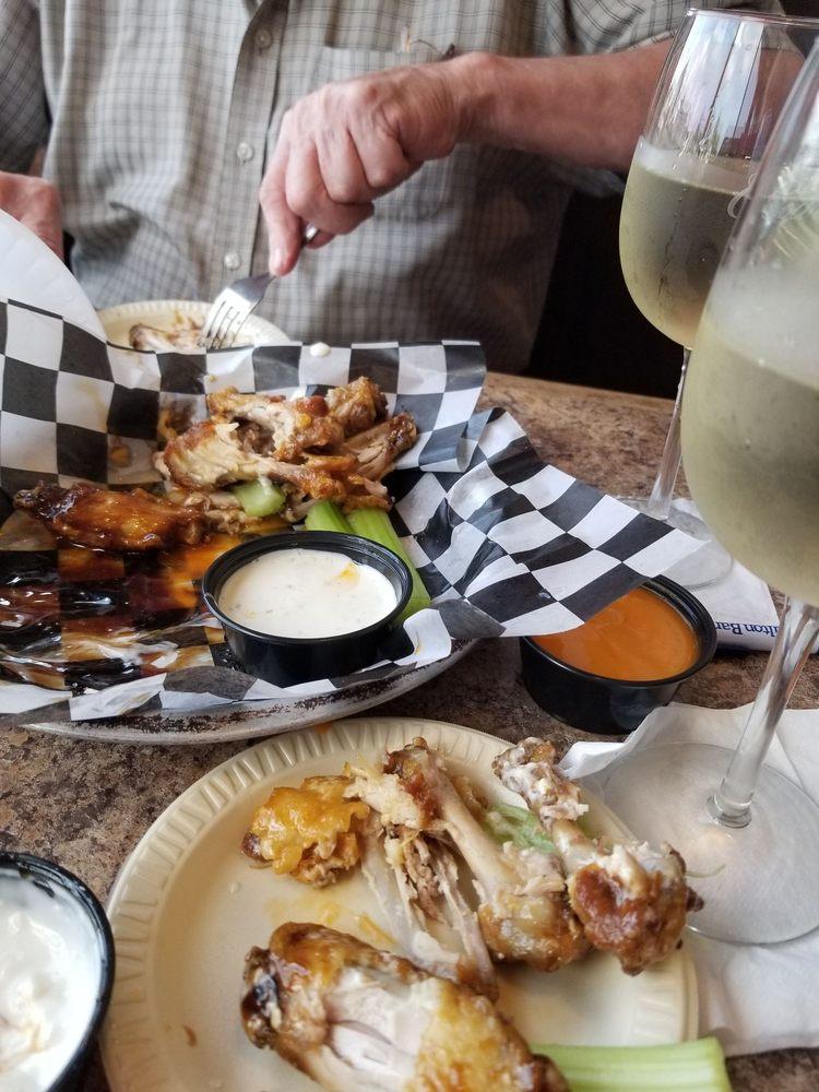 Park Place Restaurant and Lounge: 5 N Washington St, Milford, DE
