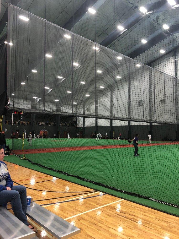 Northwest Sports Hub: 701 Pioneer Way, Centralia, WA