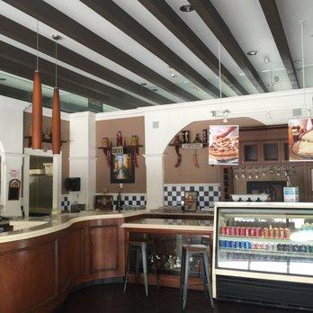 La Dolce Vita Restaurant Miami Fl
