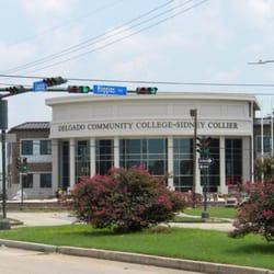 Delgado Community College In New Orleans 55