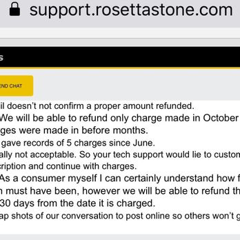 Rosetta Stone - CLOSED - 12 Photos & 14 Reviews - Education