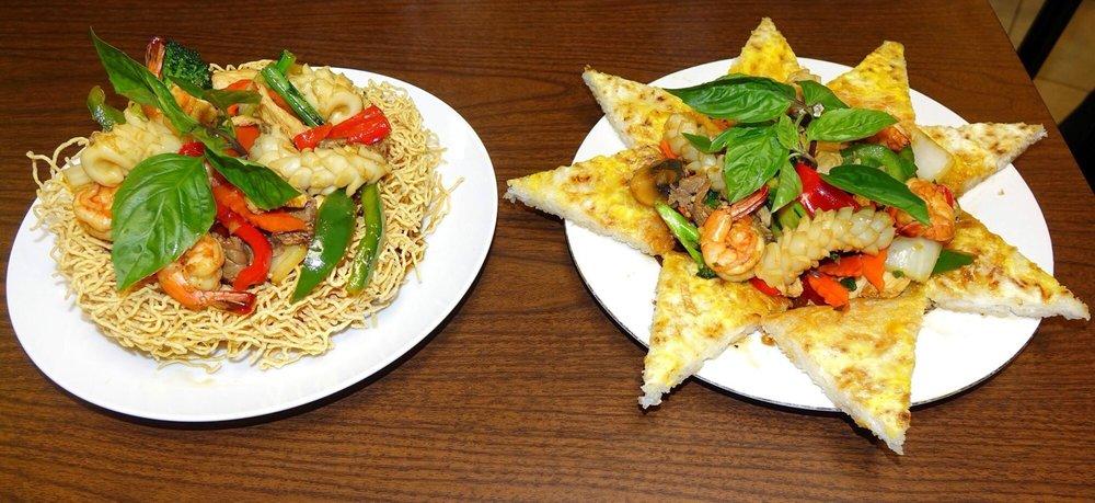 Saigon Noodle & Bistro