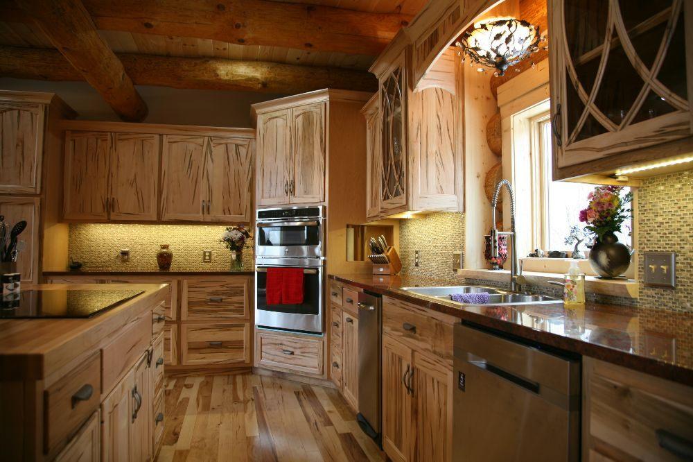 Coblentz Custom Cabinets: 121 Blue Ledge Loop Rd, Amherst, VA