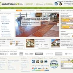 Holz richter parkett online wohn design for Negozi online design