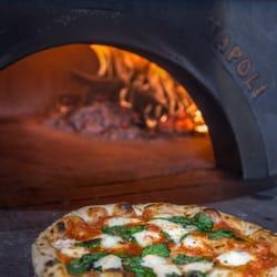 In Forno Pizza