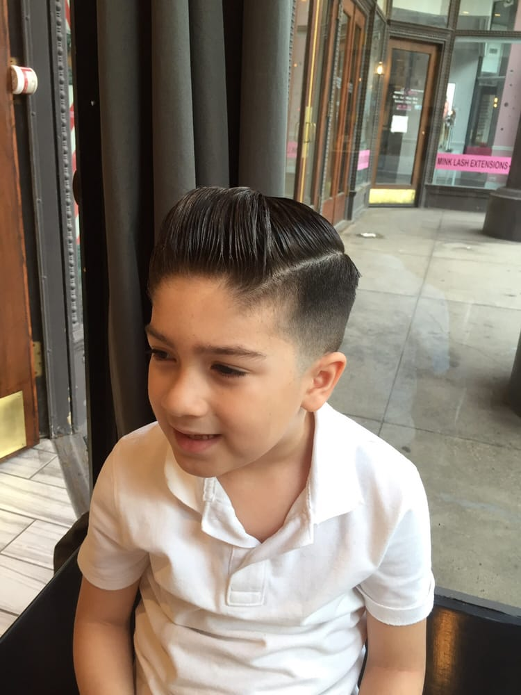 Latest Freshness 6 Year Old Haircuts Dont Usually Look This Good