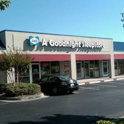 A Goodnight Sleepstore Furniture Stores 6502 Market St Wilmington Nc Phone Number Yelp