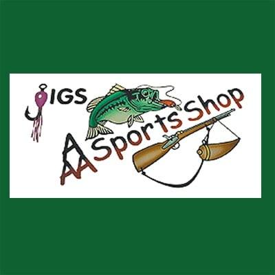 AAA Sports Shop: N5765 Bear Path Ln, Spooner, WI