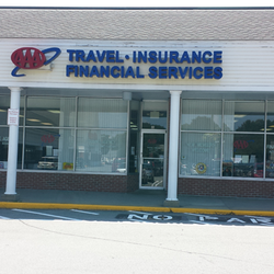 Aaa Life Insurance Reviews >> AAA - Middletown - 10 Reviews - Home & Rental Insurance - 49 E Main Rd, Middletown, RI - Phone ...