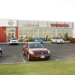 Photo Of Nissan Of Midland   Midland, TX, United States. Nissan Of Midland