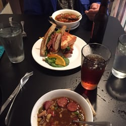 Photo Of Geo S Eats And Drinks Deadwood Sd United States