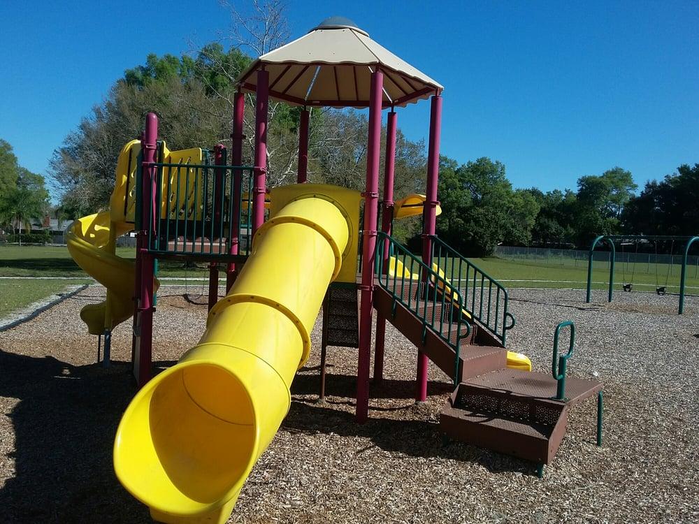 Burnett Park: 11609 Clay Pit Rd, Seffner, FL
