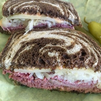 Photo of Vince s Cafe   Fremont  CA  United States  Reuben  as youVince s Cafe   49 Photos   93 Reviews   Delis   46700 Fremont Blvd  . Healthy Places To Eat In Fremont Ca. Home Design Ideas