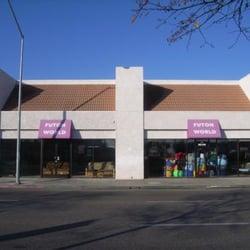 Futon World Furniture Stores 6099 N Blackstone Ave Fresno Ca Phone Number Yelp