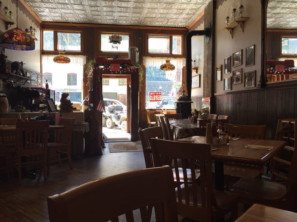Photos for Brown Bear Cafe - Yelp